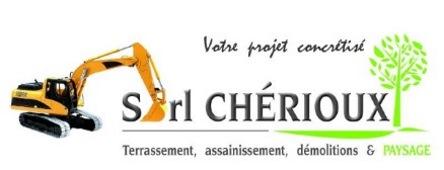 CHERIOUX Pascal