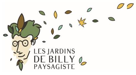 Les jardins de Billy