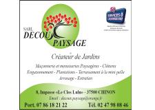 DECOUX PAYSAGE