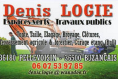 LOGIE Denis